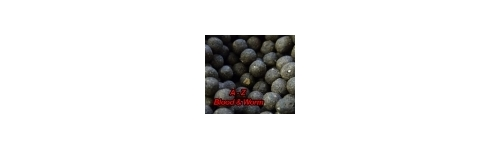 Fishmeal - Boilies