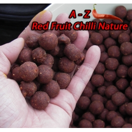 Volcano Baits Red Fruit Chilli Nature