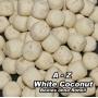 Volcano Baits White Coconuts (ohne Rohei)